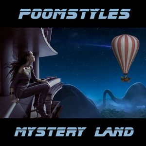 Mystery Land - Poomstyles