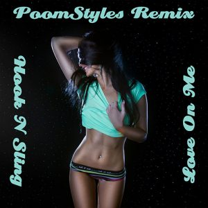 Galantis & Hook N Sling - Love On Me (Poomstyles Rmx)