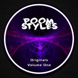Poomstyles - Originals (Volume 1)