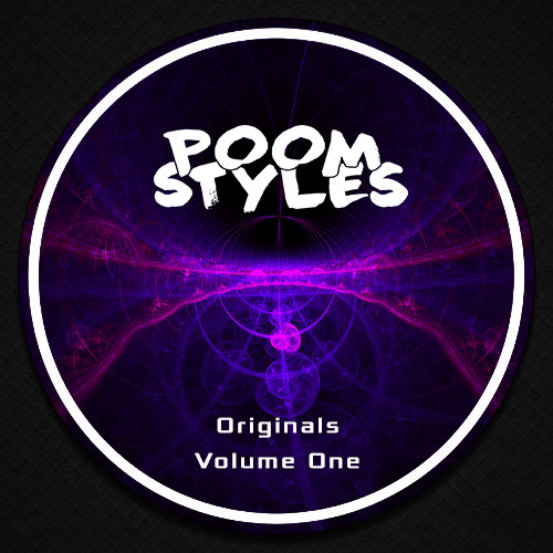 Poomstyles - Originals (Volume 1)