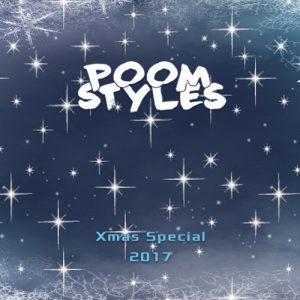 Poomstyles - Xmas Special 2017